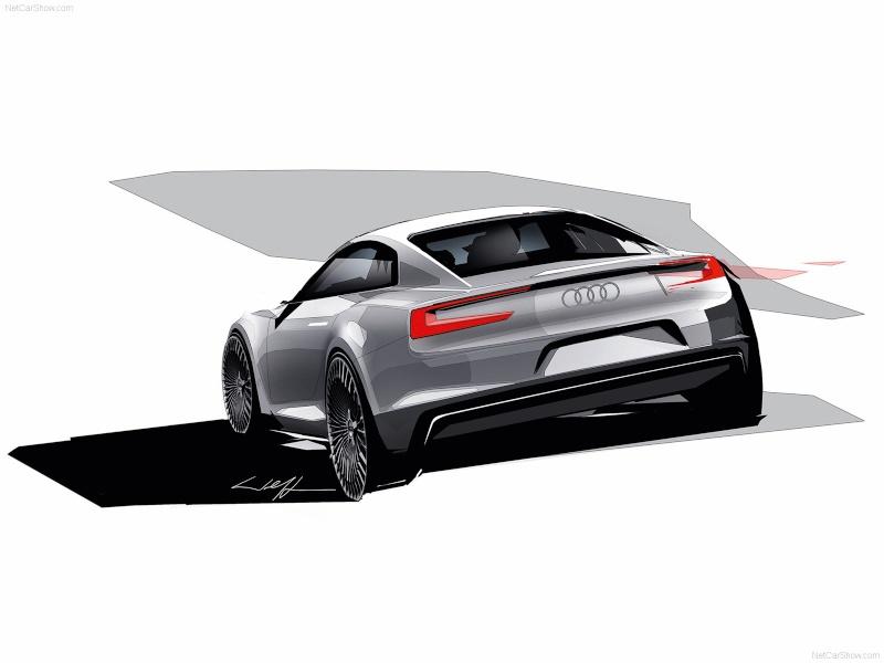 [Présentation] Le design par Audi - Page 2 Audi-e17