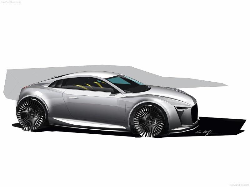 [Présentation] Le design par Audi - Page 2 Audi-e18