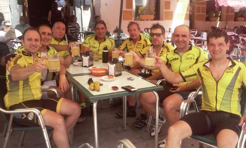 Excursion Amaika Bat 2105. Segovia Mirafl11