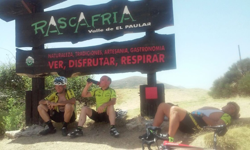 Excursion Amaika Bat 2105. Segovia Morcue10