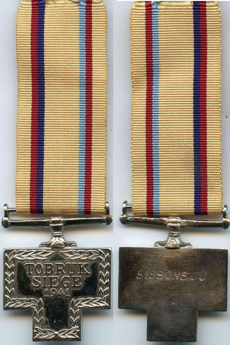 Maidaille de tobruk siege 1941 Tobruk10