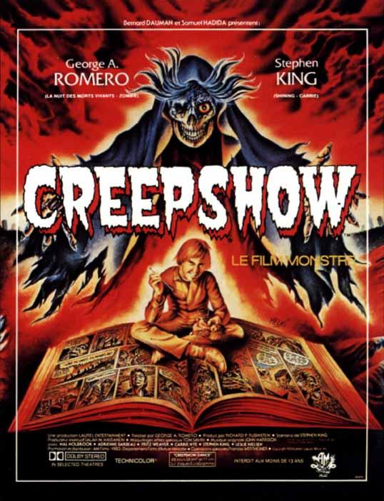 Les plus belles affiches de cinéma - Page 4 Creeps10