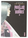 Josei: Le Pavillon des Hommes - Série [Yoshinaga, Fumi] 41dkbw10