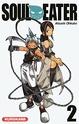 Shonen: Soul eater [Okubo, Atsushi] 511wju10