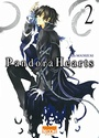 Shonen: Pandora Hearts [Mochizuki, Jun]  51cleh10