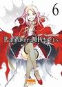Shonen: Pandora Hearts [Mochizuki, Jun]  51mppr10