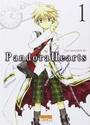 Shonen: Pandora Hearts [Mochizuki, Jun]  714wng10