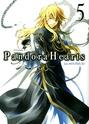 Shonen: Pandora Hearts [Mochizuki, Jun]  71jmpw10