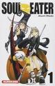 Shonen: Soul eater [Okubo, Atsushi] 81kumg10