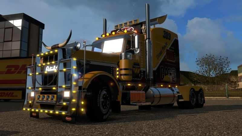 MOD : Peterbilt 389 Wiame Edition CATERPILLAR New 1.18.X Ets2_039
