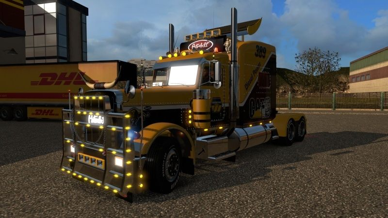 MOD : Peterbilt 389 Wiame Edition CATERPILLAR New 1.18.X Ets2_040