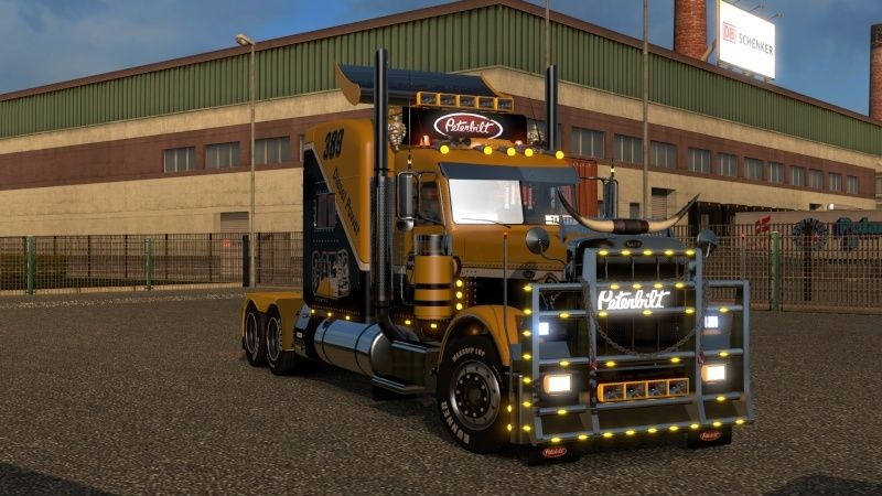 MOD : Peterbilt 389 Wiame Edition CATERPILLAR New 1.18.X Ets2_041