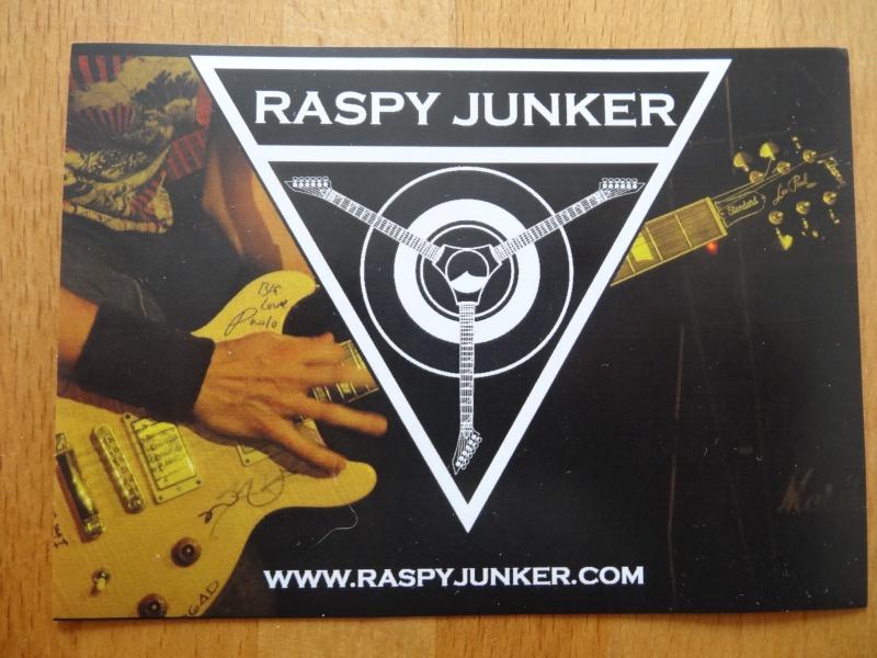 RASPY JUNKER Dsc03014