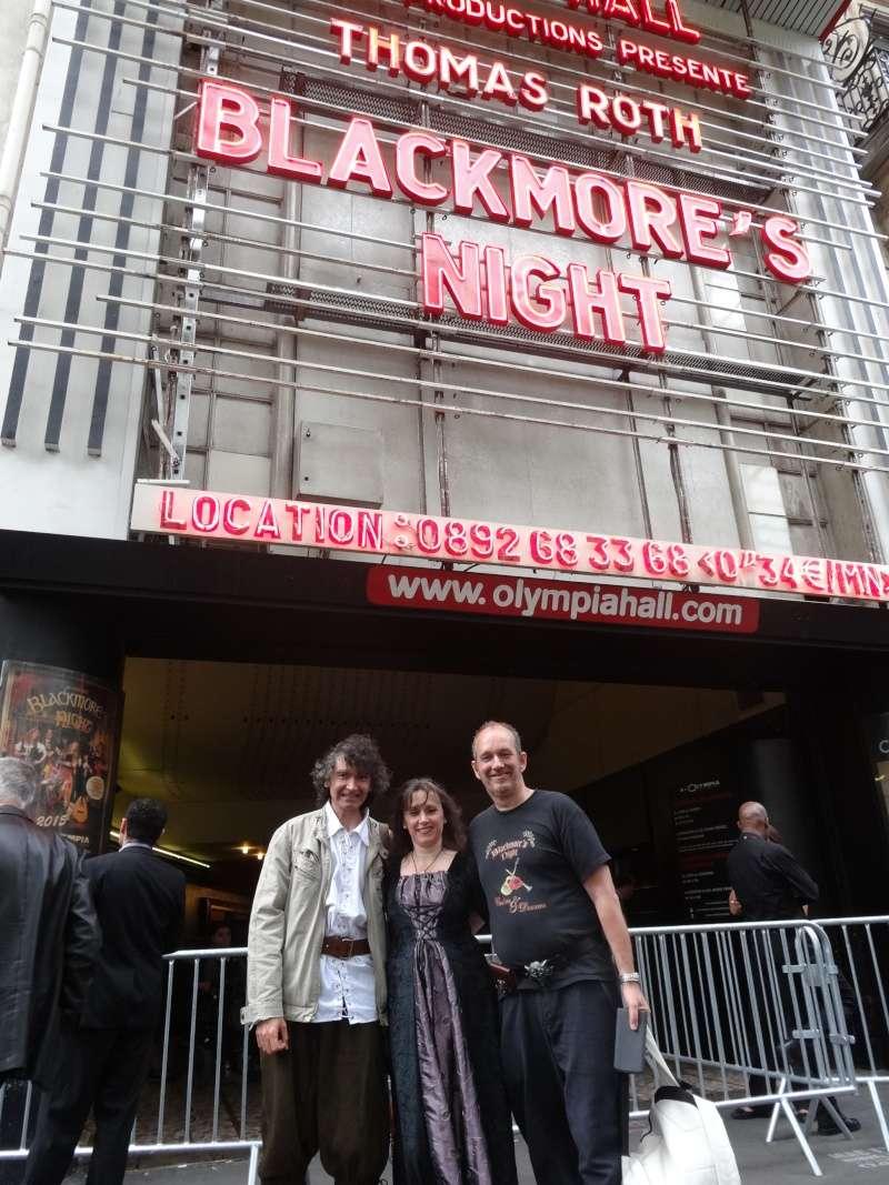BLACKMORE'S NIGHT Dsc03017