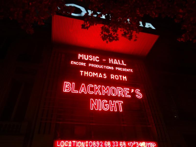 BLACKMORE'S NIGHT Dsc03139