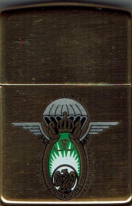 Collec du chef : Armée de Terre, écoles, OPEX - Page 2 13rdpb10