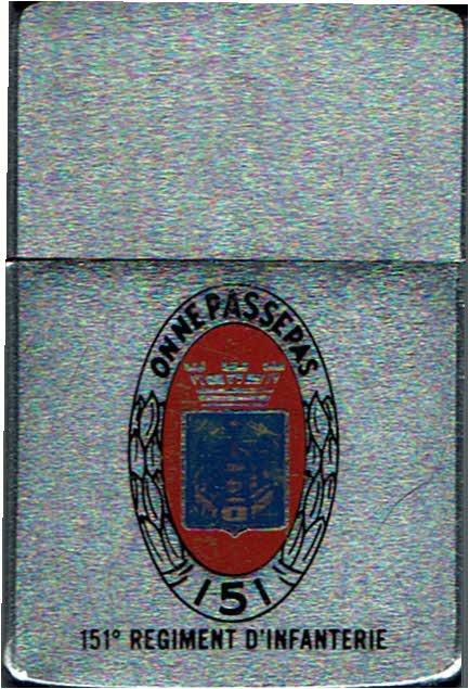 Collec du chef : Armée de Terre, écoles, OPEX - Page 2 151ri10