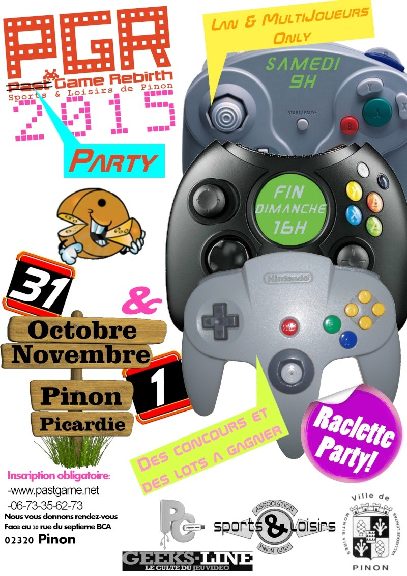 Party Game Rebirth 2015: les dates Pgr_2011