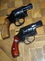 Quel revolver pour une 1ère catégorie B ? Pb050310