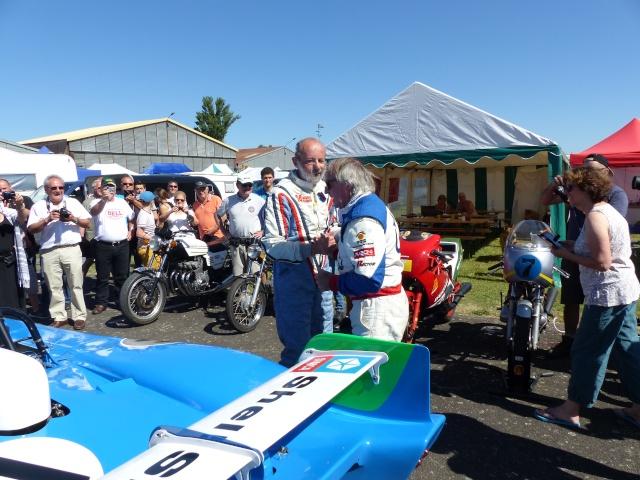 Vichy Classic 2015 Gp_his18