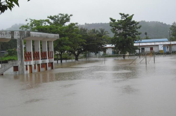 Kota Belud banjir lagi .... 16/1/2010 Banjir10