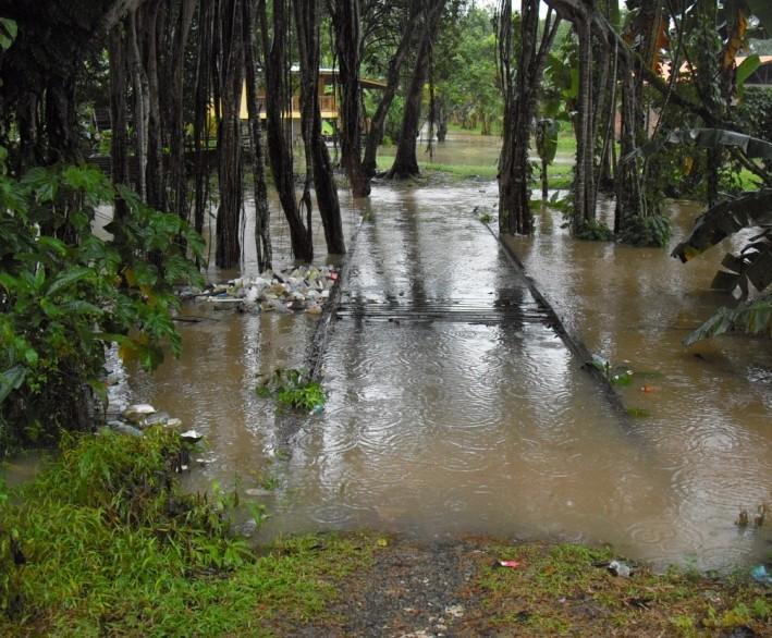 Kota Belud banjir lagi .... 16/1/2010 Banjir14