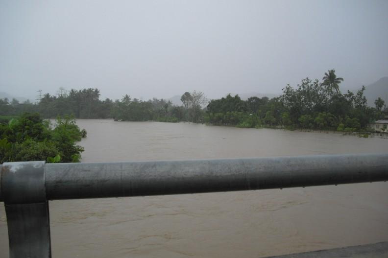Kota Belud banjir lagi .... 16/1/2010 Banjir17