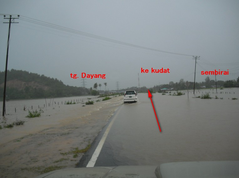 Kota Belud banjir lagi .... 16/1/2010 Banjir19