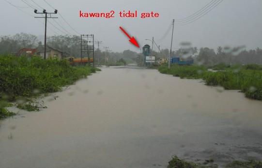 Kota Belud banjir lagi .... 16/1/2010 Banjir20