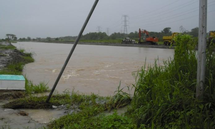 Kota Belud banjir lagi .... 16/1/2010 Banjir21
