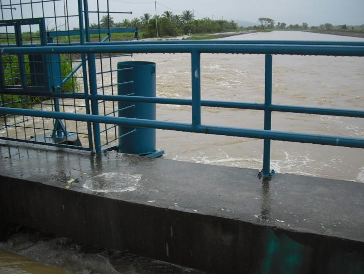 Kota Belud banjir lagi .... 16/1/2010 Banjir22