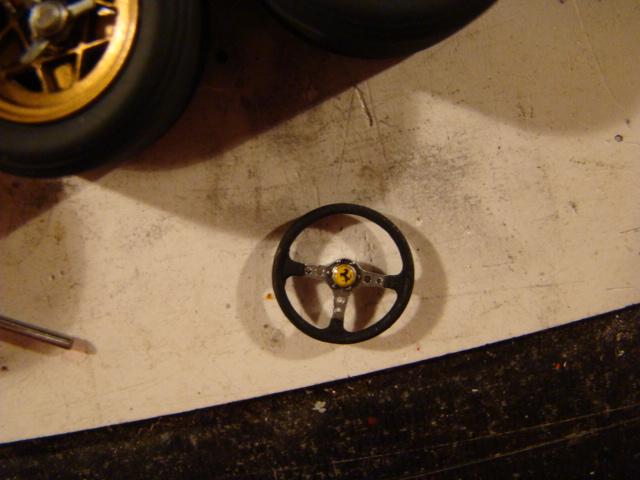 Ferrari 312P, Chris AMON, 1/24 Dsc04027
