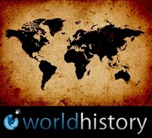 ISS World History Forum