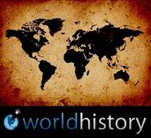 ISS World History Forum