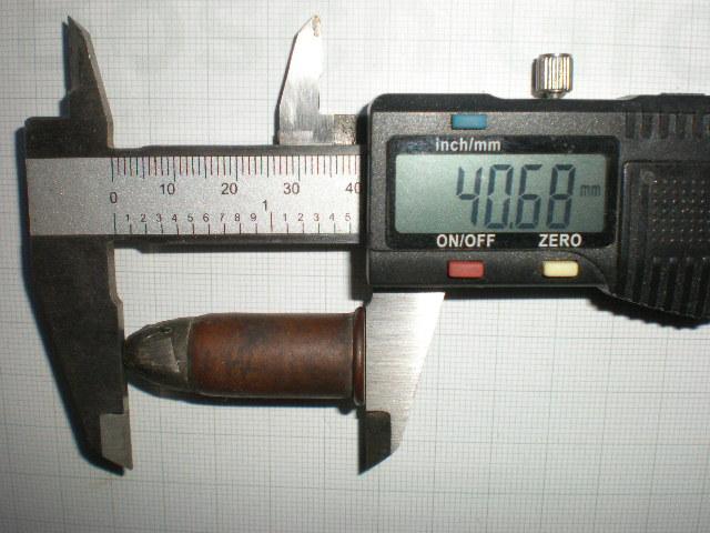 14mm percussion annulaire à identifier P8110010