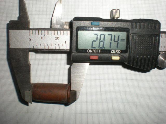 14mm percussion annulaire à identifier P8110011