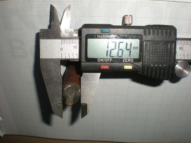 14mm percussion annulaire à identifier P8110012