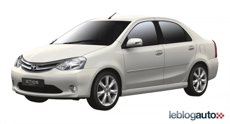 2010 - [Toyota] Etios 2010_e10