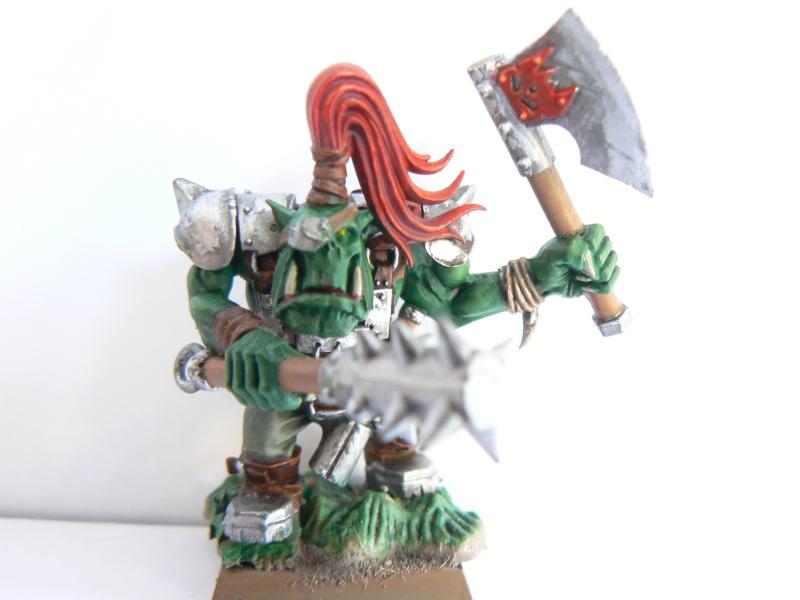 Mon armée de peaux verte. A1e_10