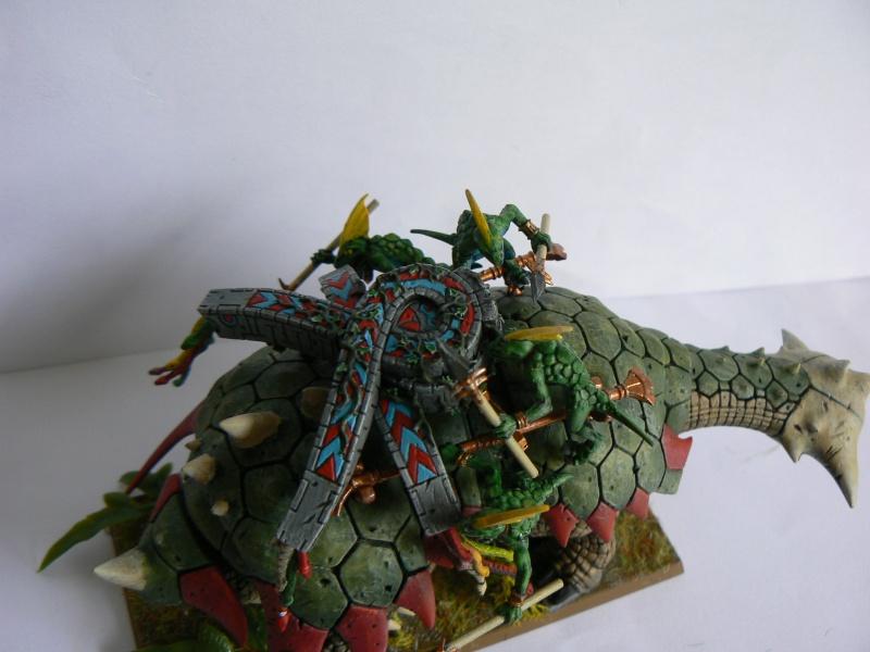 Mon armée de Lustrie P1130514