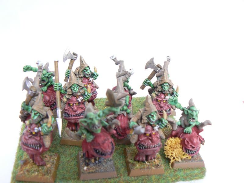 Mon armée de peaux verte. P1130519
