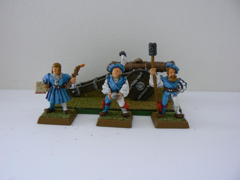 Mon Armée du Culte d'Ulric et du Middeinhem. P1130616