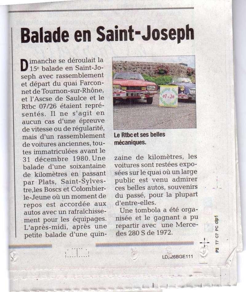 [07] 07/06/2015 - 15ème balade en Saint-Joseph - Tournon - Page 5 Dauphi11