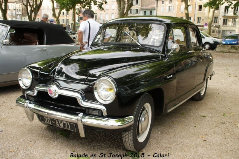 [07] 07/06/2015 - 15ème balade en Saint-Joseph - Tournon - Page 3 Dsc06770