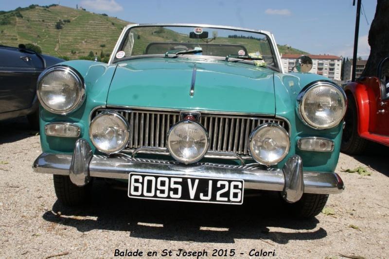 [07] 07/06/2015 - 15ème balade en Saint-Joseph - Tournon - Page 6 Dsc07038