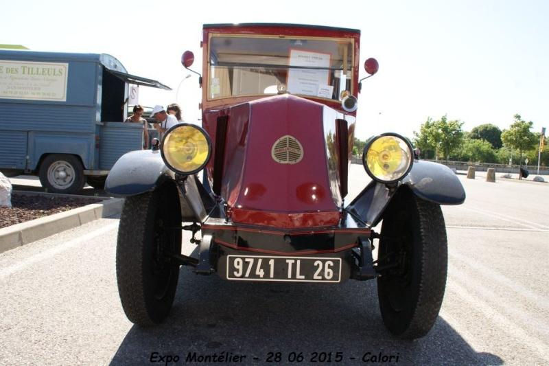 (26)[28 JUIN2015]Expo Voitures Parc Intermarché Montelier -  Dsc07050