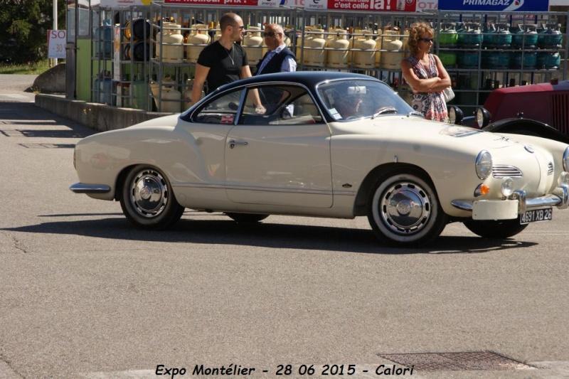 (26)[28 JUIN2015]Expo Voitures Parc Intermarché Montelier -  Dsc07052