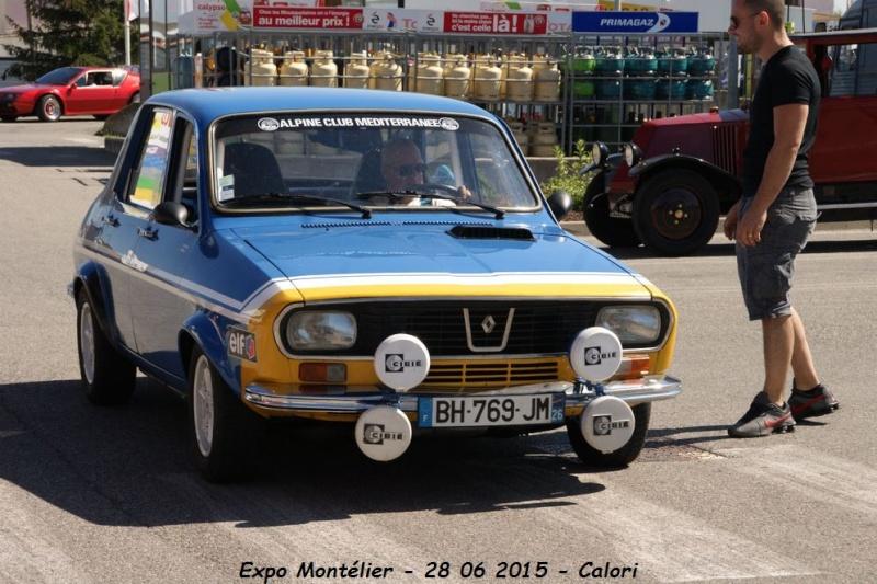 (26)[28 JUIN2015]Expo Voitures Parc Intermarché Montelier -  Dsc07054
