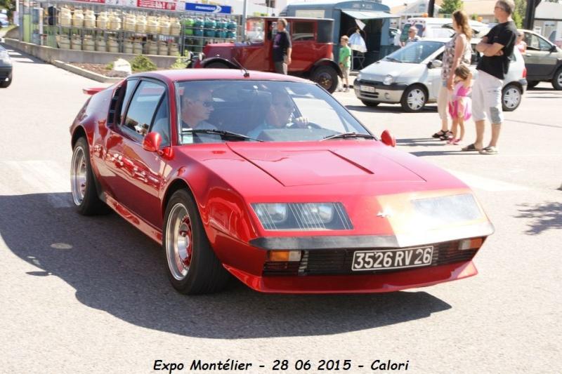 (26)[28 JUIN2015]Expo Voitures Parc Intermarché Montelier -  Dsc07055
