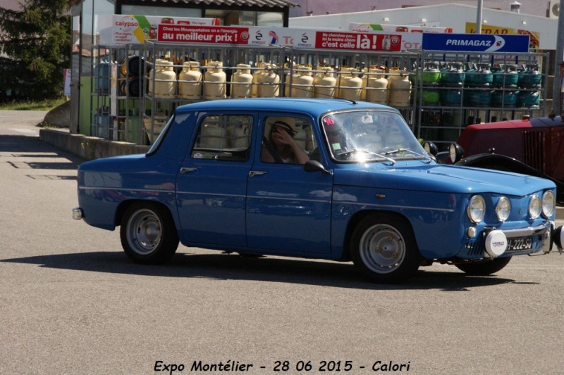 (26)[28 JUIN2015]Expo Voitures Parc Intermarché Montelier -  Dsc07056